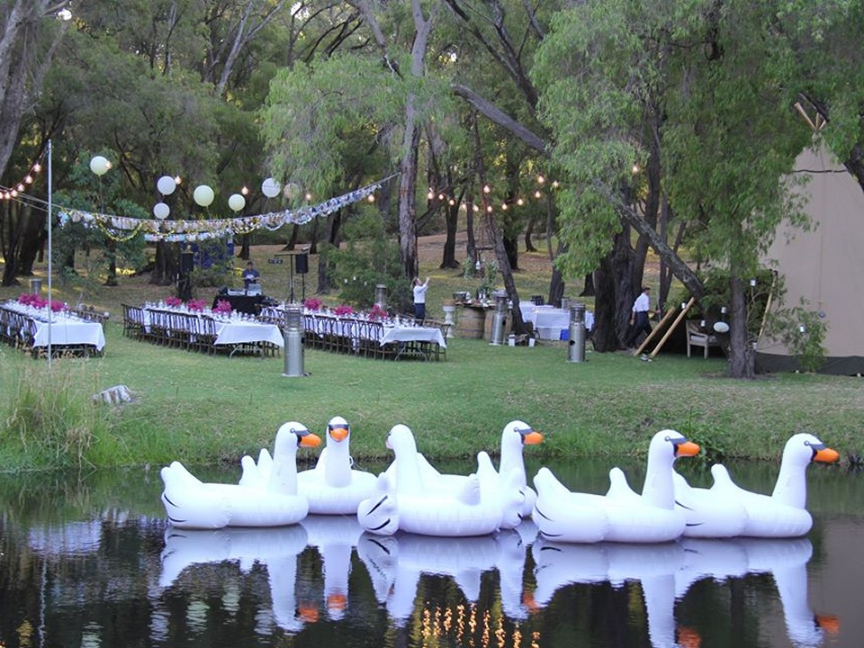Wedding Menu - Olsen's Catering, Dunsborough, Yallingup, Eagle Bay